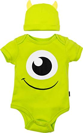 the cutest disney baby gift ideas for him or her boy or girl mike monsters inc