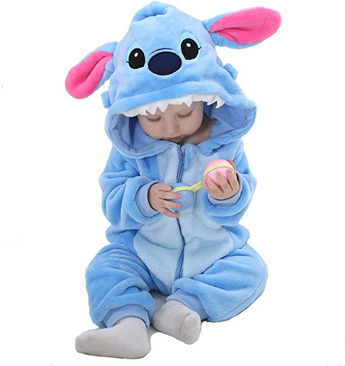 the cutest disney baby gift ideas for him or her boy or girl stitch lilo hawaii