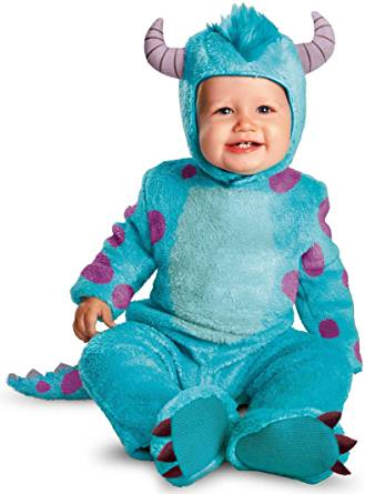 the cutest disney baby gift ideas for him or her boy or girl sully monsters inc
