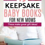 new mom baby books