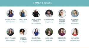 speakers for mamas talk money virtual summit