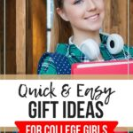 gift ideas college girls