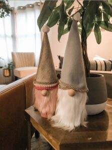 How to make bearded gnomes