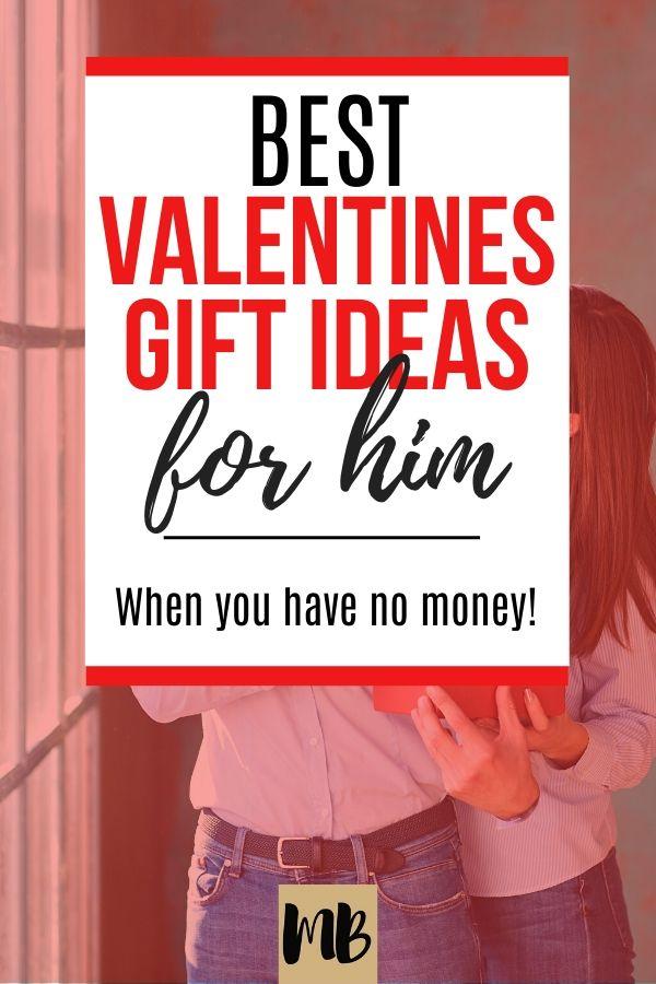 Valentines Gift Ideas For Him Millennial Boss