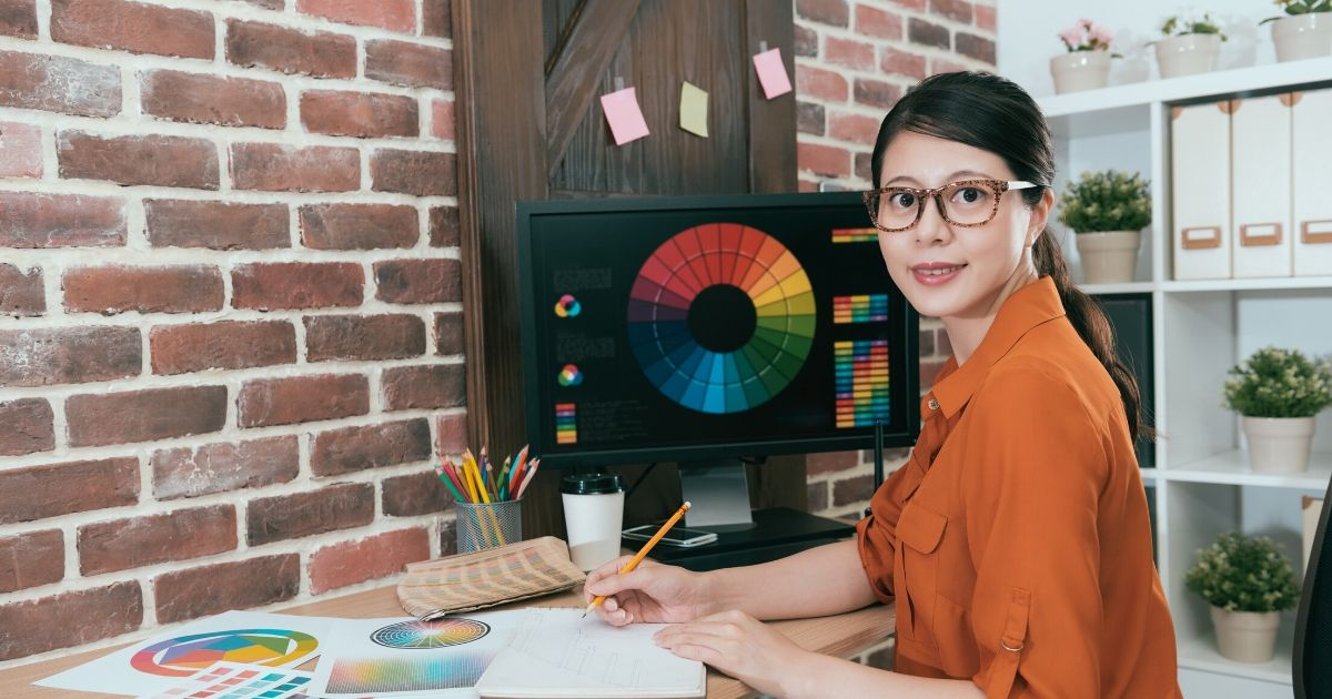 The 5 Best Work From Home Graphic Design Jobs