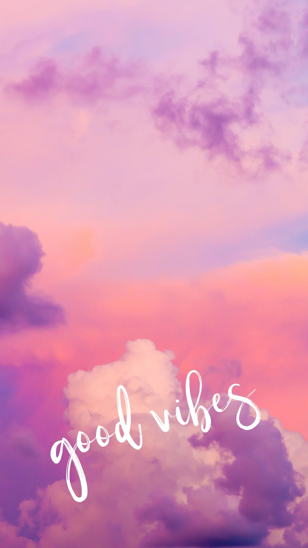 Pink Aesthetic Quote Backgrounds for 2020