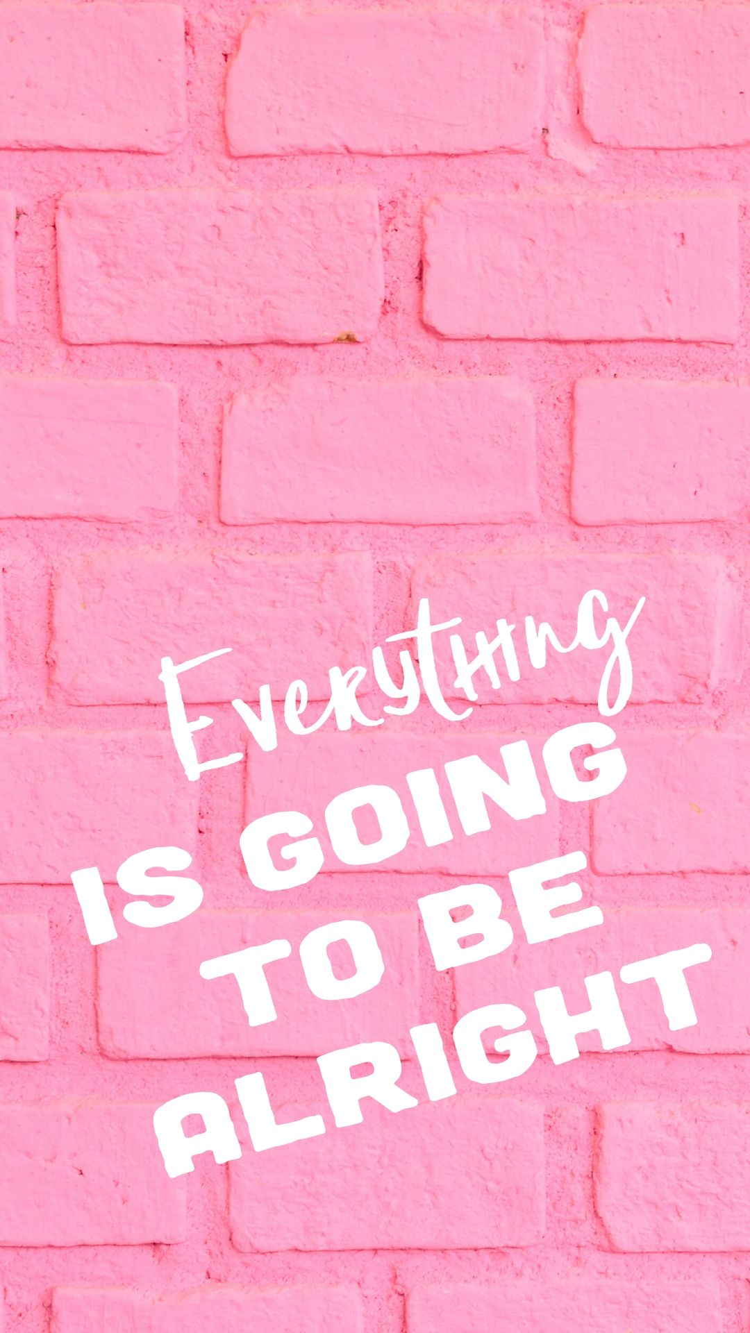 pink aesthetic quote 15