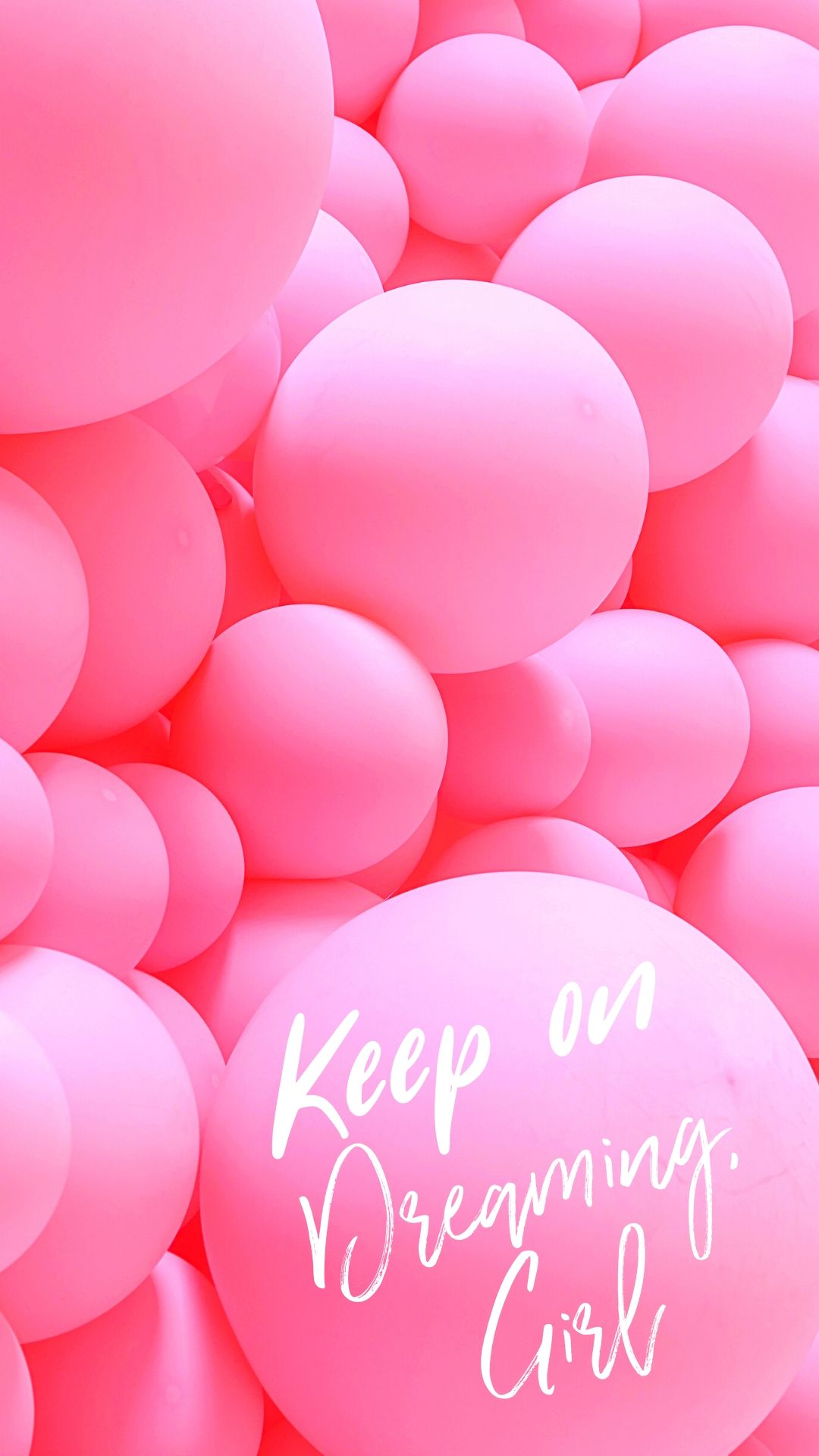 pink aesthetic quote 14