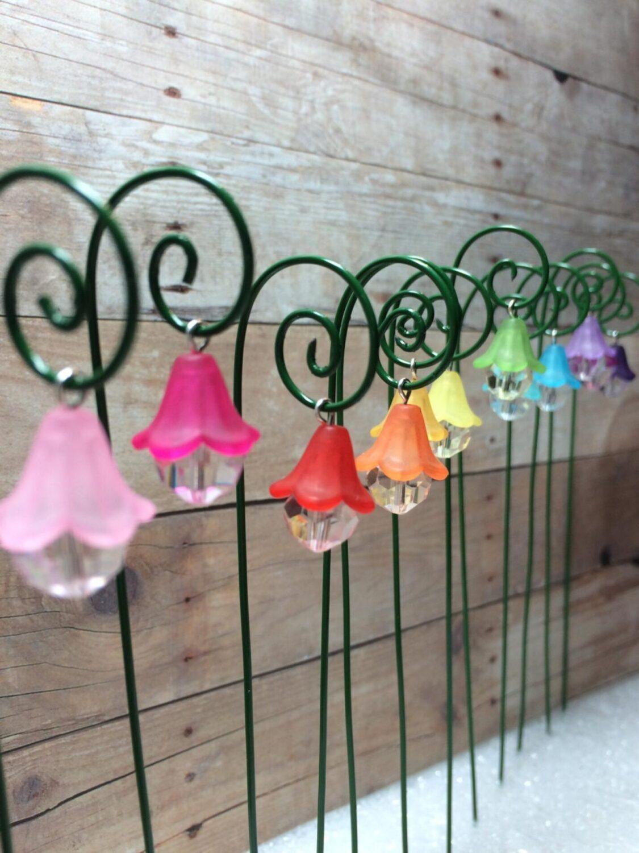 fairy garden lantern backyard landscape ideas landscaping patio