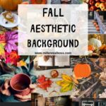 Fall Aesthetic Background