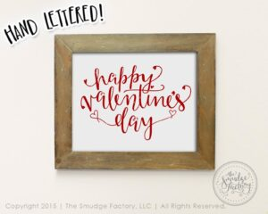 valentines day last minute gift printable etsy