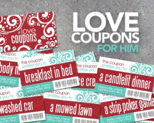 last minute valentines gifts coupons